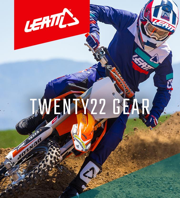 Leatt MX22